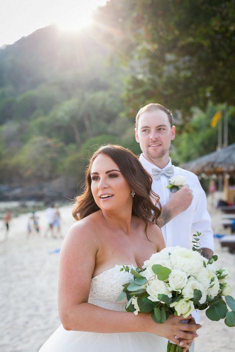 Phuket bride