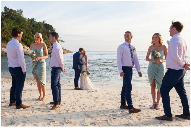 phuket beach weddings