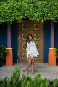 Fashion Photography in Phuket