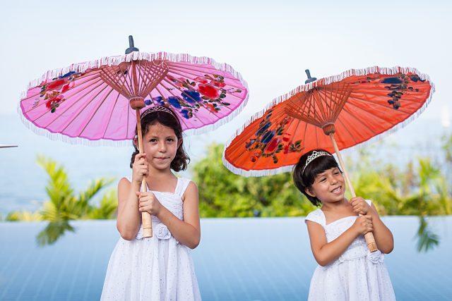 Phuket Thailand wedding