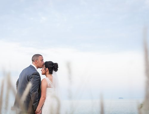Amatara Wellness Resort wedding