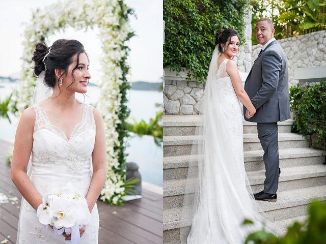 Wedding ceremony Amatara