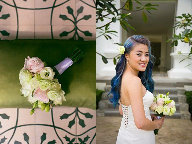 pre-wedding Phuket