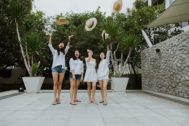 Bachelorette party Phuket