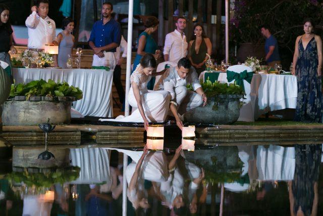 phuket wedding reception