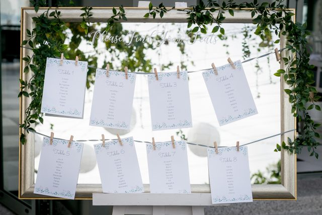 Como wedding