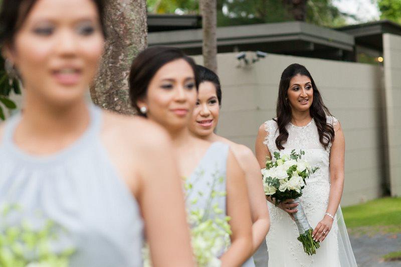Sala wedding