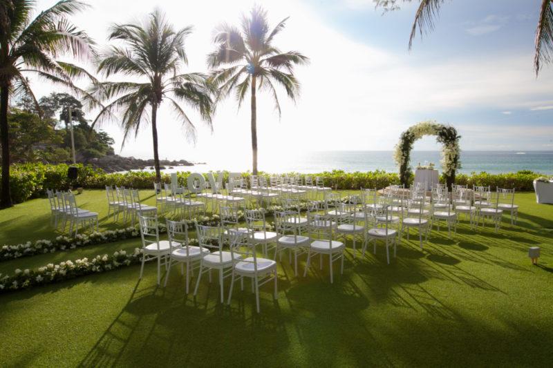 Phuket wedding venue