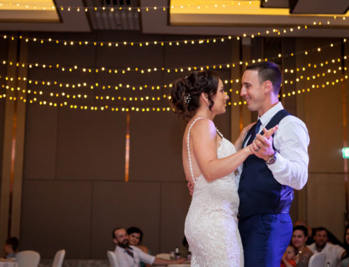 Mel & Christian's Marriott Merlin wedding: part 2