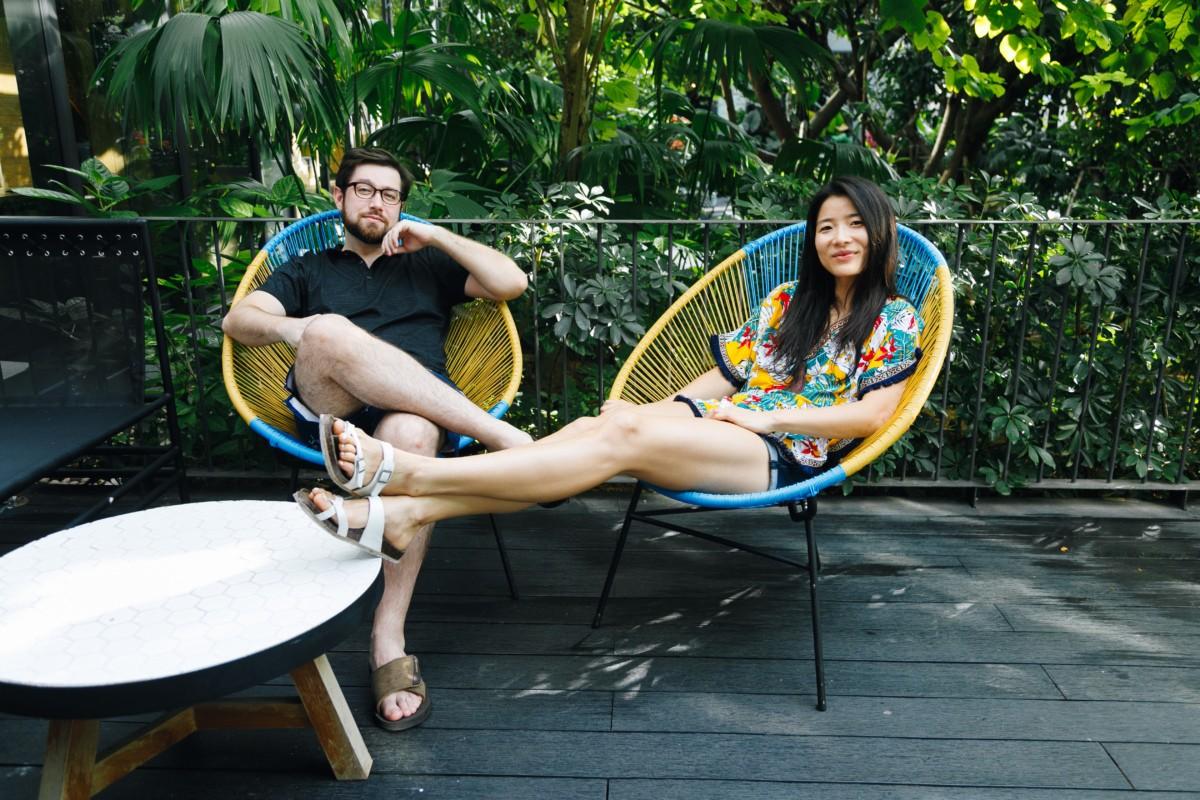 Phuket getaway