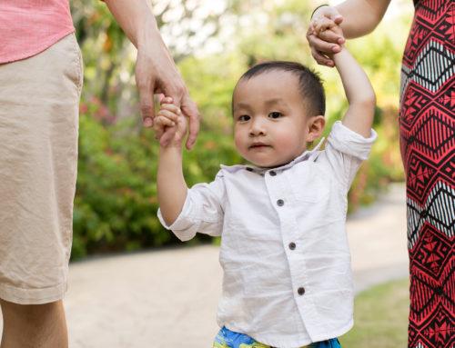 Family times at Centara Grand