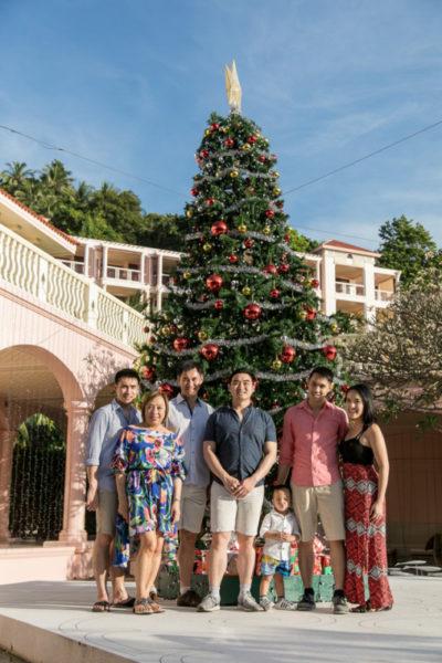 Phuket Christmas