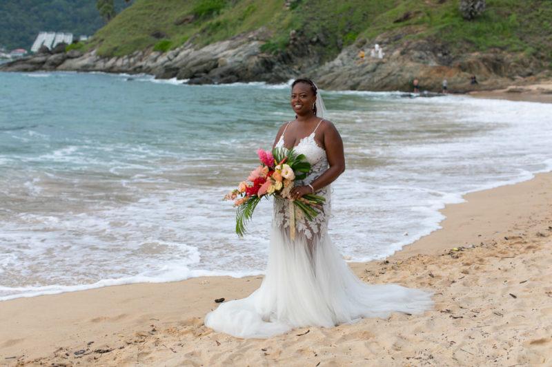 Phuket pre-wedding