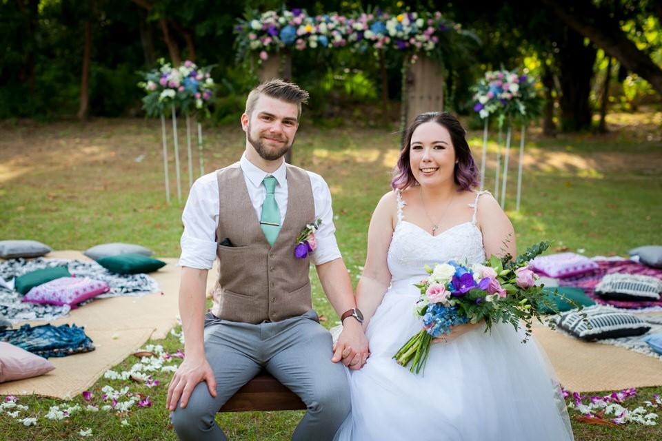 Phuket marriage