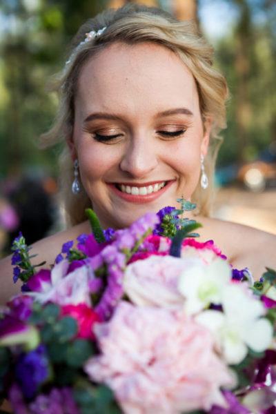 Lisa Allen make-up