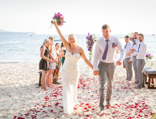 Elope to Phuket for your wedding
