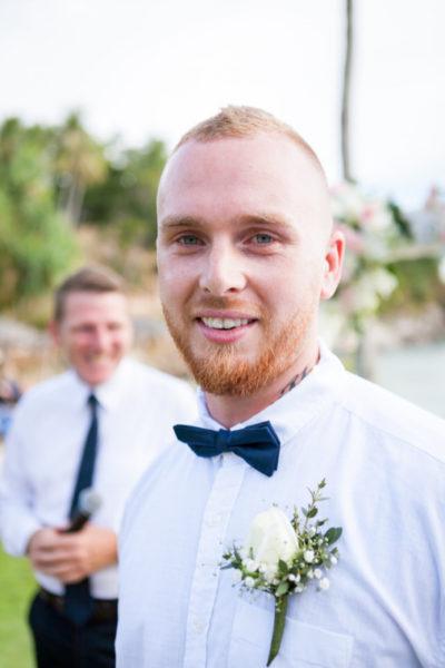Travel Managers Australia Wedding